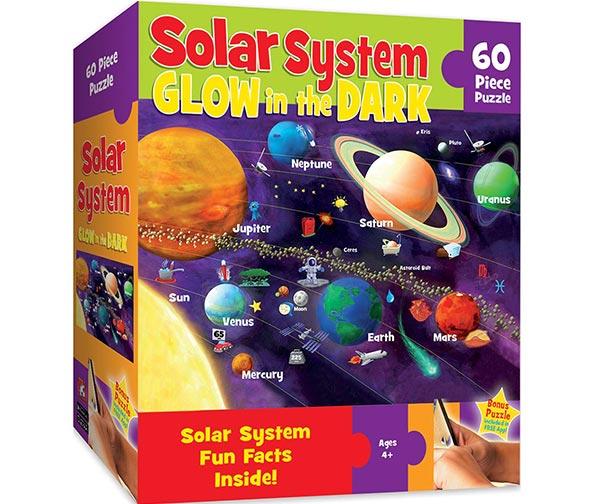 MasterPieces Explorer Kids - Solar System