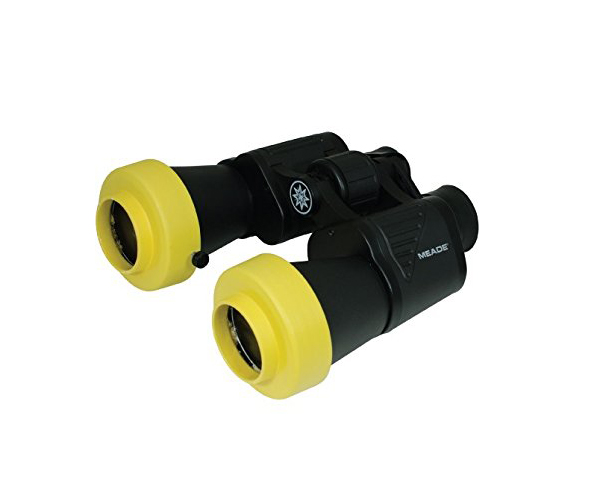 Meade Instruments EclipseView Solar Binoculars
