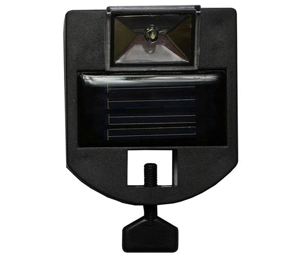 New Wireless Lite Watch Weatherproof LED Solar Powered Sign Light