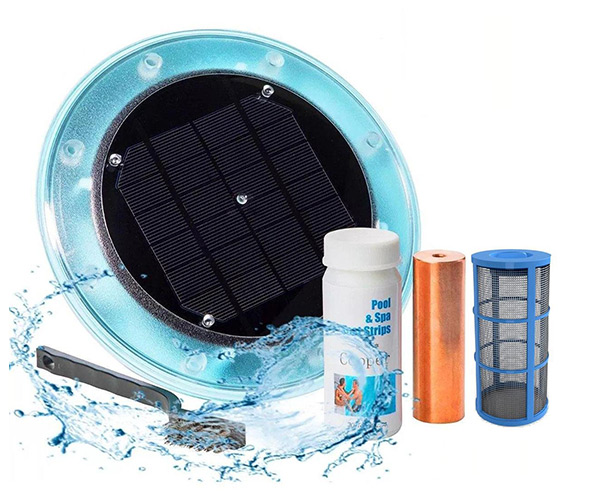 Original Pool Ionizer by No More Green Technologies