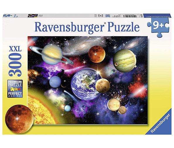 Ravensburger Solar System Puzzle - 300 Piece