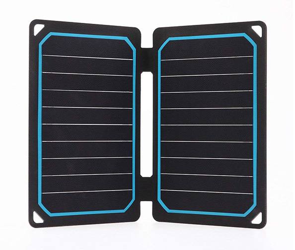 Renogy Foldable Solar Suitcase Kit 100W