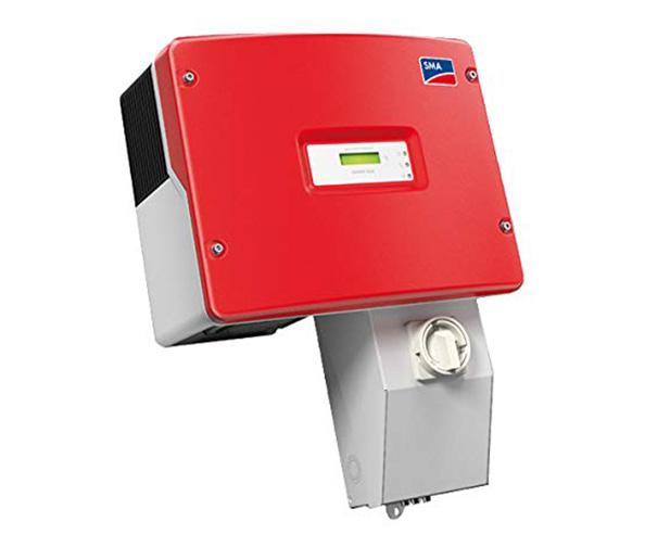SMA Sunny Boy 3000 US Solar Inverter