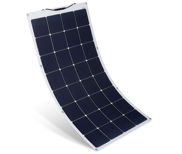 SUAOKI 150W Solar Panel Flexible Cell