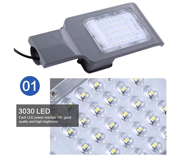 SZYOUMY Solar Street Flood Lights