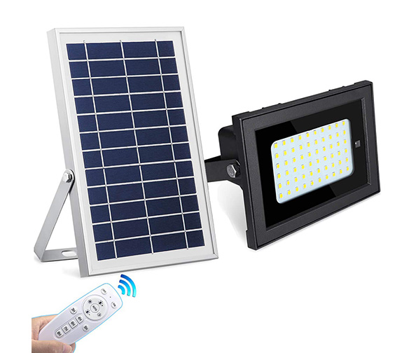 Semlits Solar Flood Light