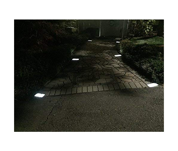 Best Solar Brick Paver Lights Reviews Of 2020 Magesolar