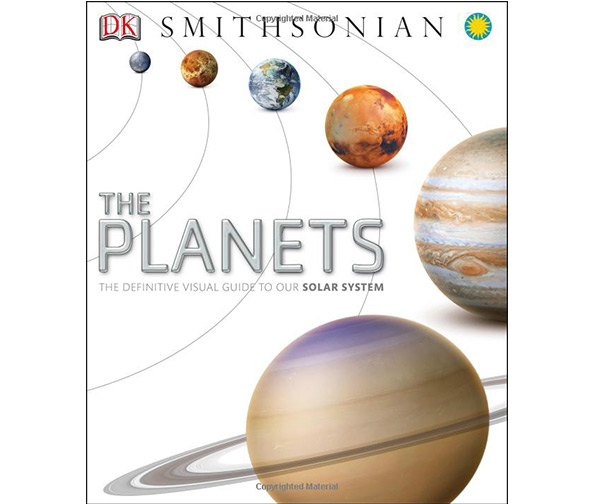 Smithsonian presents The Planets