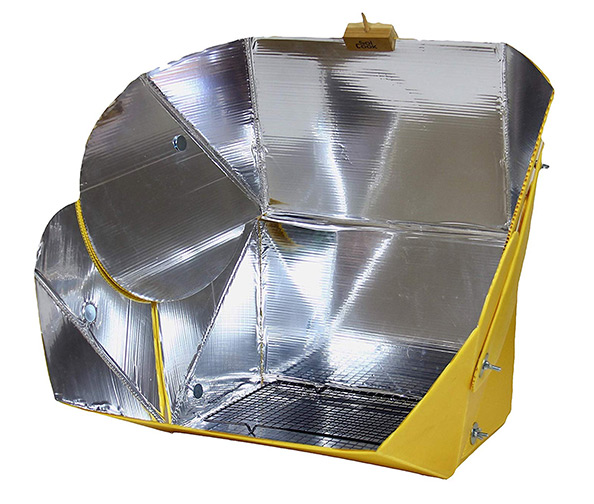 SolCook All Season Solar Cooker Review