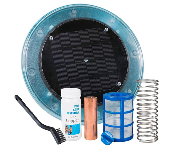 Solar Pool Purifier by Xtremepower
