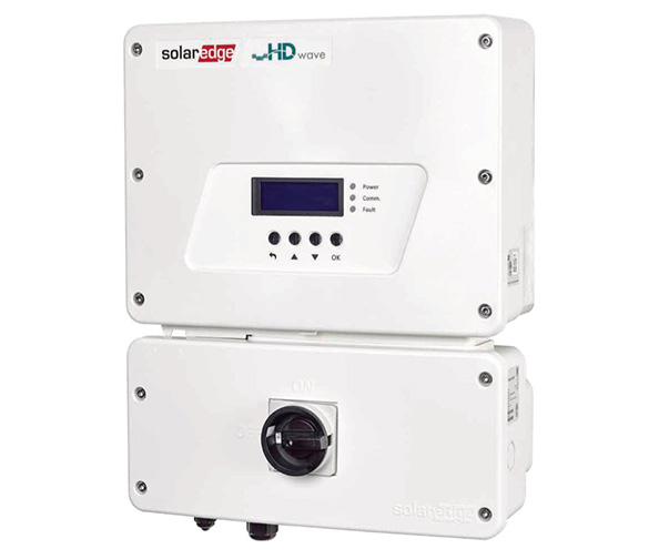 SolarEdge SE7600H-US 7600W Inverter