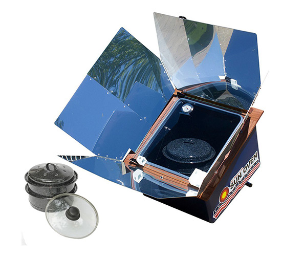 Sun Ovens All-American Ultimate Solar Cooker