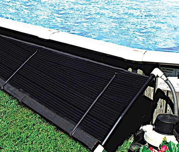 SunHeater S120U Universal Solar Pool Heater