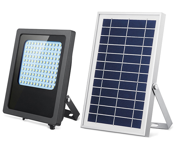 Sunbonar Solar Flood Light