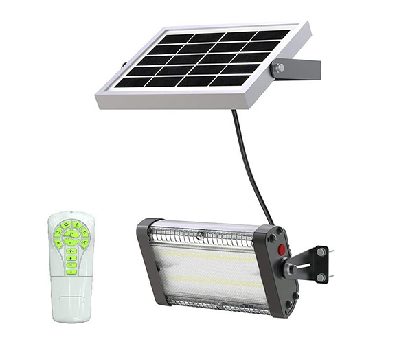 TERA LIGHT Solar LED Barn Light