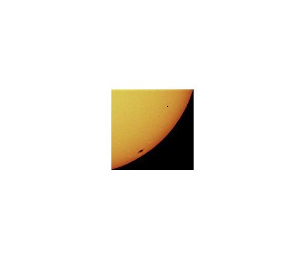 THOUSAND OAKS OPTICAL Solar Filter for Cameras