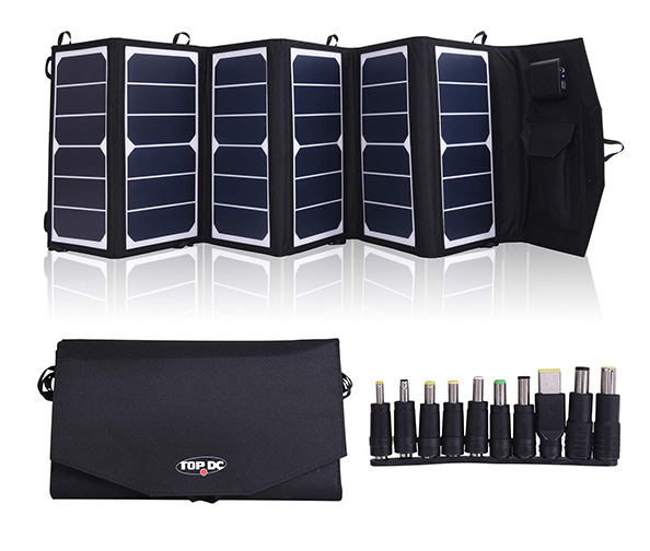TOPDC 39W Solar Panel