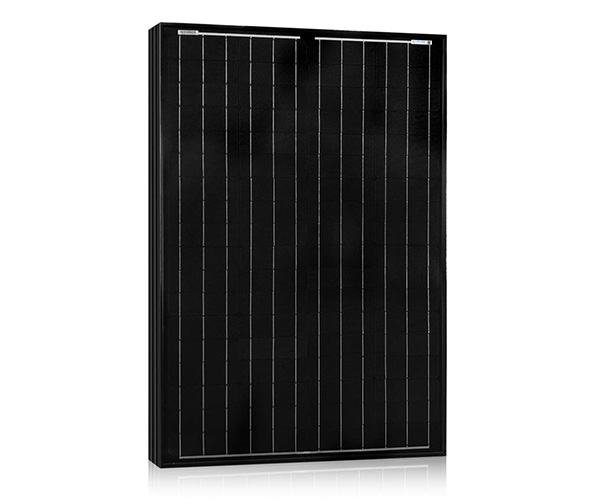 The ACOPOWER 100 Watt 100WPV Solar Panel