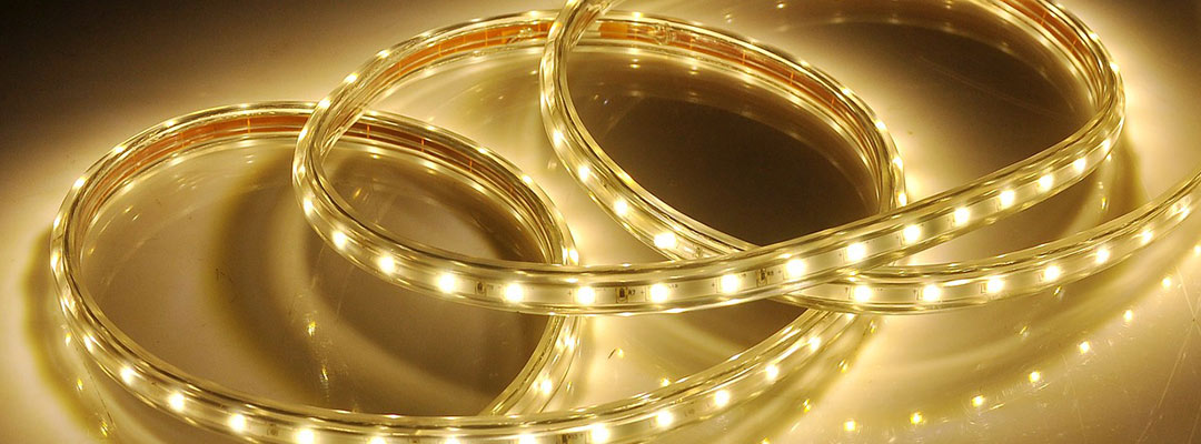The Advantages of Solar LED Rope Lights