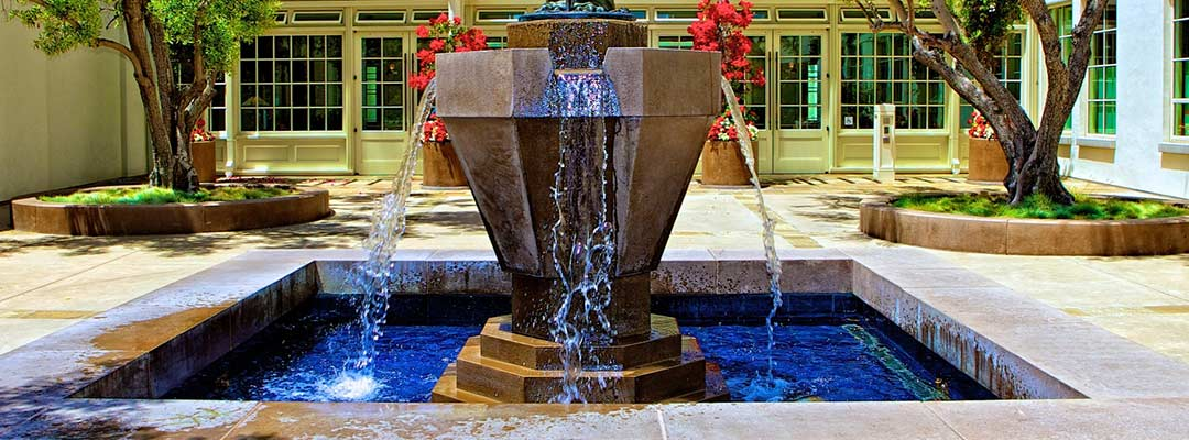 The Benefits of Solar Fountains