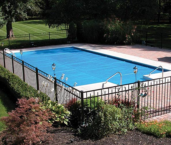 Thermo-Tex Sun Cover for Your Pool