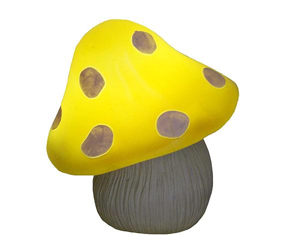 Tiaan Mushroom Solar Light