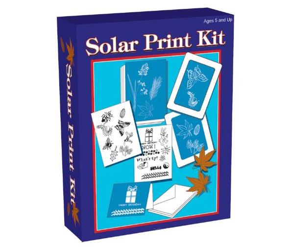 Toysmith Solar Printing Paper