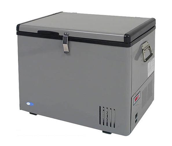 WHYNTER FM-45G 45 Qt Portable Refrigerator/Freezer