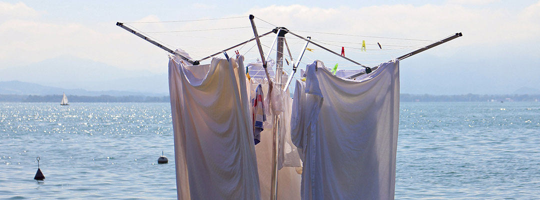 What to Consider When Buying a Solar Clothes Dryer