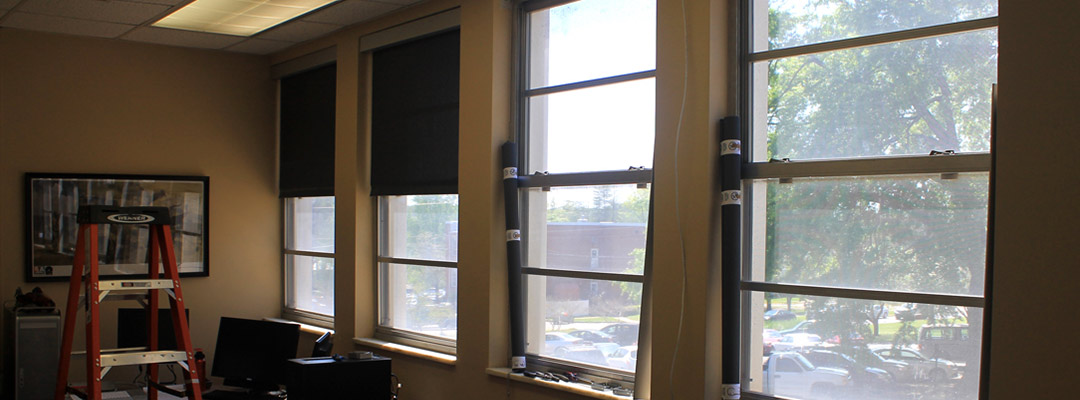 What to Look for When Purchasing Solar Shades