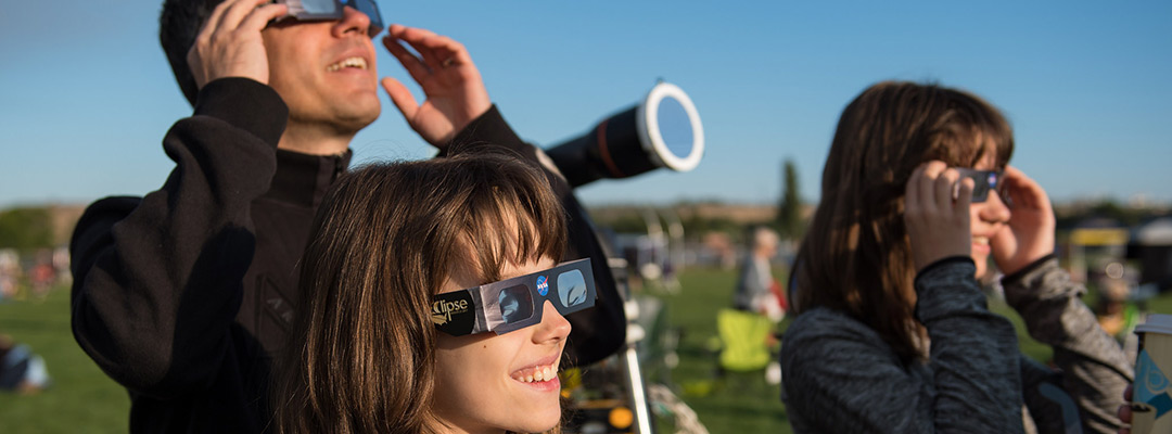 Why Do You Need the Best Solar Eclipse Glasses