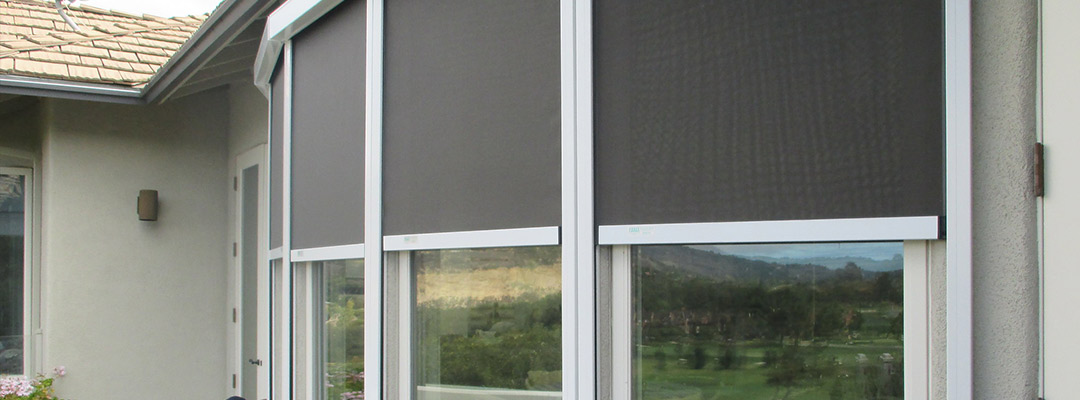 Why Solar Shades Are Worth The Trouble