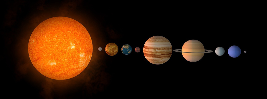 Why the Solar System