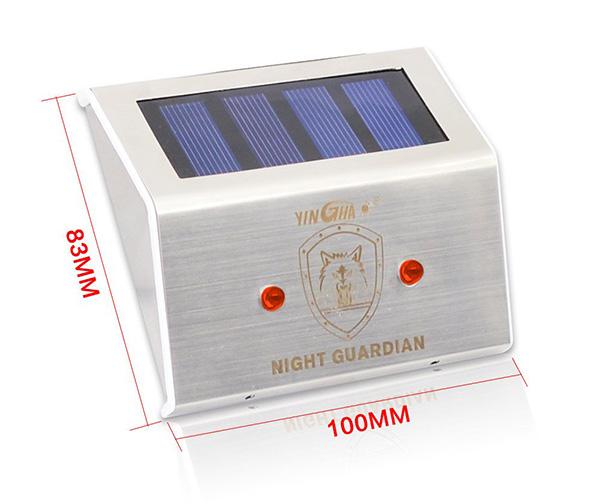 Yinghao Solar Predator Deterrent Lights