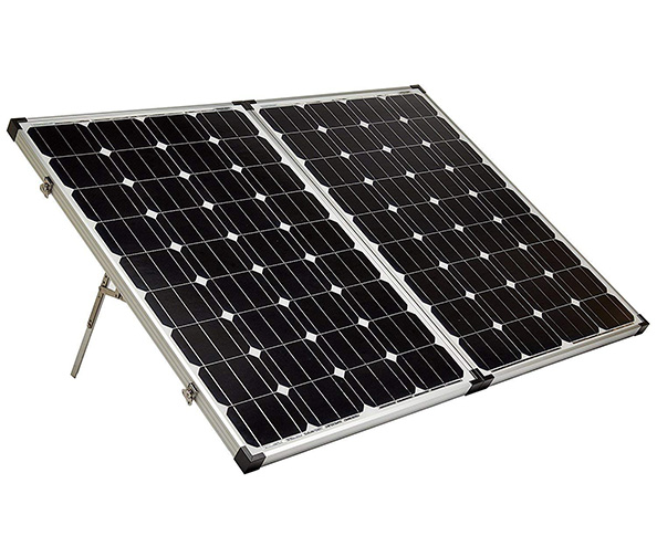 Best Portable Solar Panel Top Reviews For 2019 Magesolar