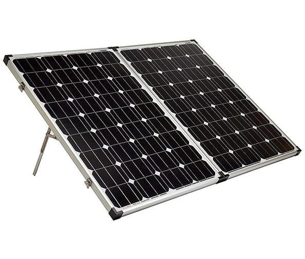 Zamp Solar Portable Solar Panels