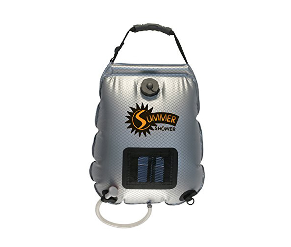 Best Solar Showers For Outdoor Escape Magesolar