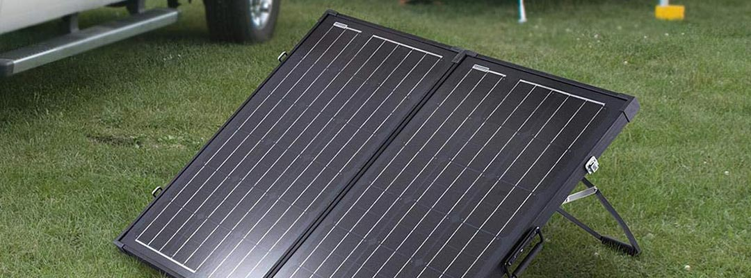 Features to look for in the best Solar Briefcases